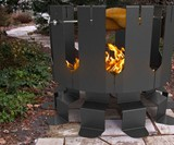 Decorpro Ion Fire Pit