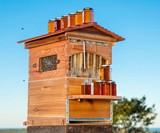 Flow Hives Langstroth Style Cedar Beehive