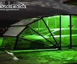 GazeBox Accordion Garage