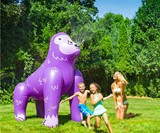 Ginormous Inflatable Animal Yard Sprinklers