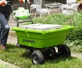 Greenworks 40V Power Cart