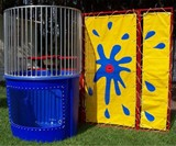 Hi Striker Backyard Dunk Tank