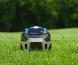 Kobi Autonomous Yard Work Robot