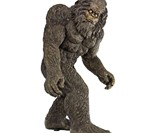 Life-Size Bigfoot Statue