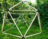 Magidome Geodesic Dome Connector Kit
