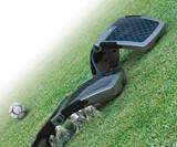 Naiad Lawn Watering Robot