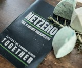 NetZero Mycelium Orbs - Capture 1 Ton of Lawn/Yard CO2