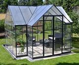 Palram Chalet Greenhouse