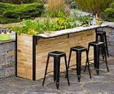 Plant A Bar