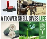 Shotgun Flower Shell