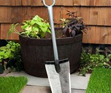 Super-Penetration Shovel