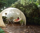 The Garden Igloo