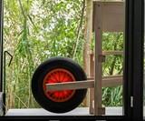 The Wheelbench