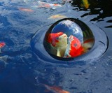 Velda Floating Pond Bubble