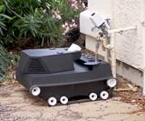 Yardroid Smart Landscaping Tank