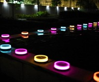 Playbulb Garden Solar LED Lights