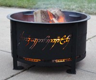 The One Ring Firepit