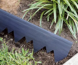 LandShark Pound-In Landscape Edging