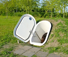 The Groundfridge
