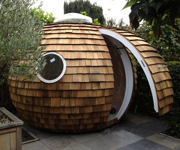 Archipod Office Dome