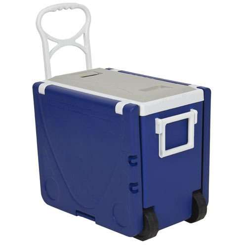 Rolling Cooler With Fold Out Table Amp Chairs
