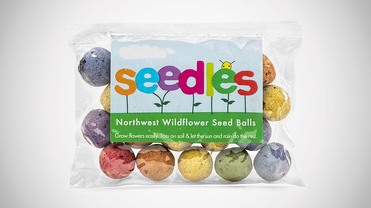 Seedles - Regional US Wildflower Seed Balls