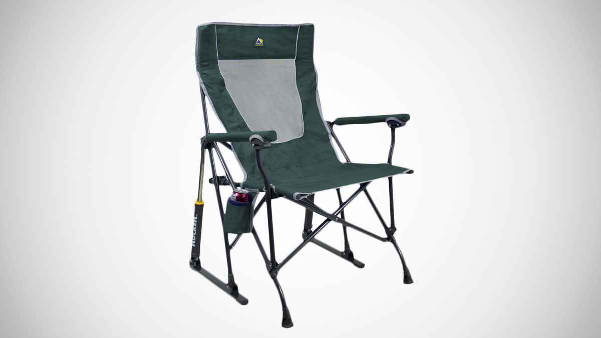 Pleasant Gci Outdoor Roadtrip Rocker Chair Dudeiwantthat Com Ncnpc Chair Design For Home Ncnpcorg