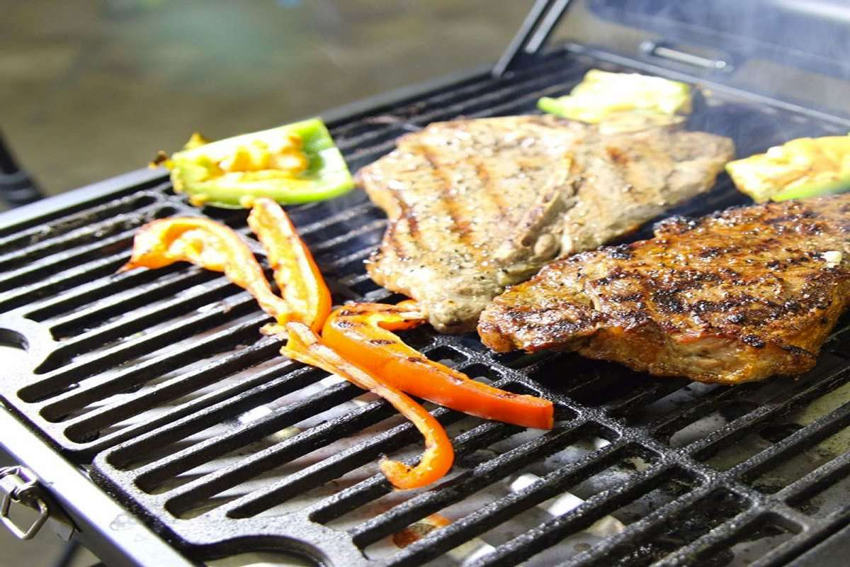 Blackstone Tailgater Portable Grill Amp Griddle