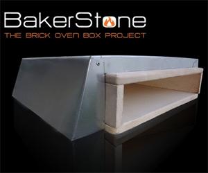 Brick Oven Grill Converter   DudeIWantThat.com