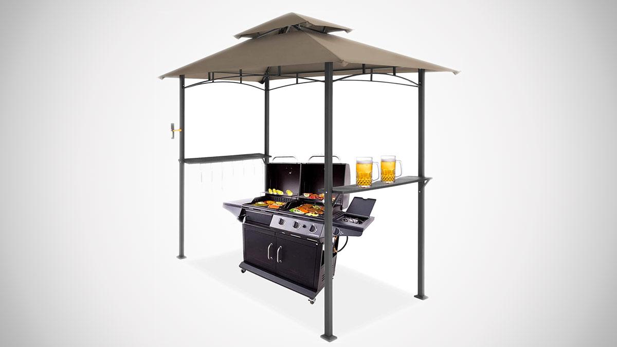 Grill Gazebo BBQ Canopy