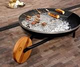 BARROW Fire Bowl & BBQ