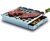 BBQ-Aid 5-in-1 Grilling Accessory