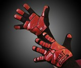 Beast Armor Grilling Gloves