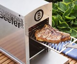 Beefer the 1,500-Degree Grill