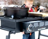 Blackstone Tailgater Portable Grill & Griddle