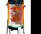 Char-Broil Infrared Smoker, Roaster and Grill