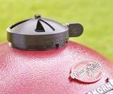 Char-Griller Akorn Jr. Kamado Kooker Grill & Smoker