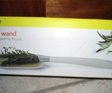 Herb Wand Basting Brush