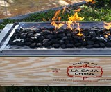 La Caja China #2 Roasting Box