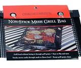 Non-Stick Mesh Grilling Bag