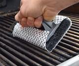 Q-Swiper BBQ Grill Cleaner Set