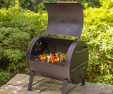 Table Top Charcoal Grill