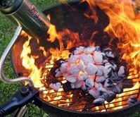 BBQ Dragon Fire Accelerator