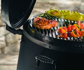 Char-Broil Infrared Smoker, Roaster & Grill