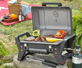 Char-Broil Infrared Grill2Go