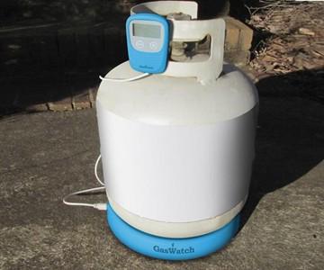 GasWatch Digital Propane Gauge