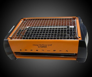Livart Electric BBQ Grill
