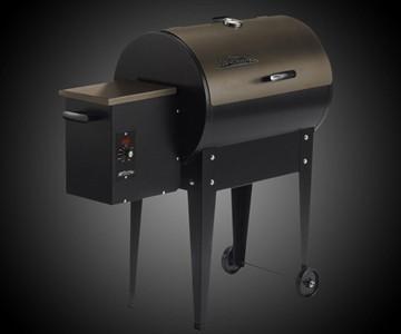 Traeger Junior Wood Pellet Grill