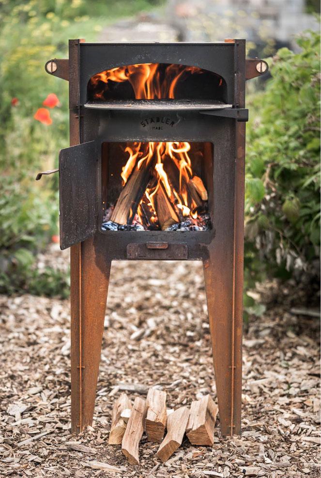 Stadler Made Outdoor Oven 2 0 Dudeiwantthat Com