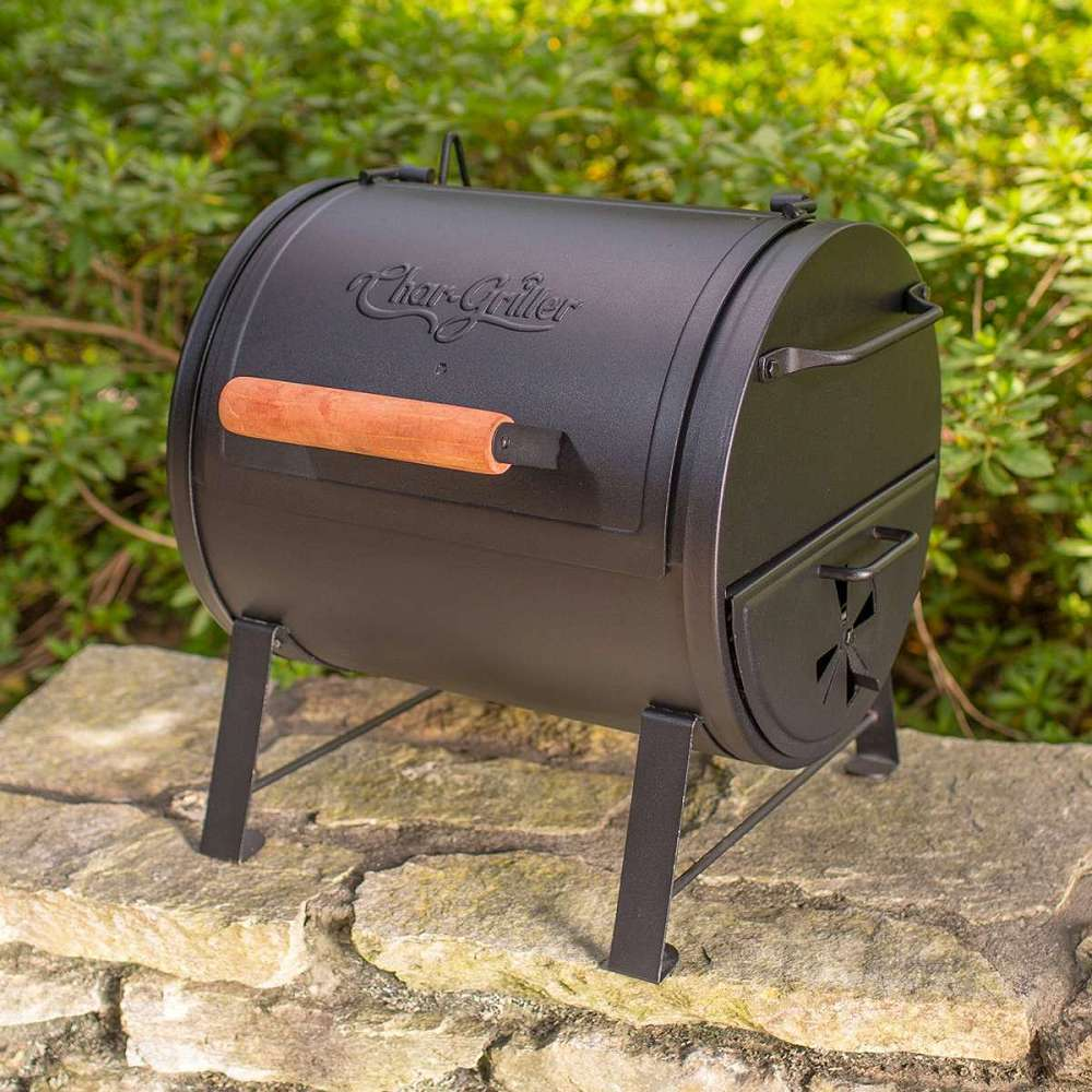 Table Top Charcoal Grill Dudeiwantthat Com